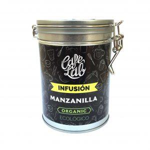 manzanilla infu