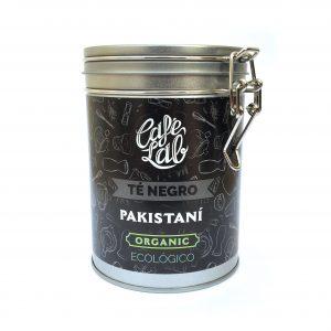 té pakistaní