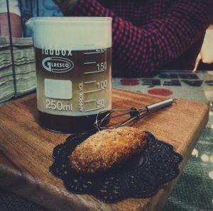 DESAYUNO CAFE MUNDIAL CAFELAB