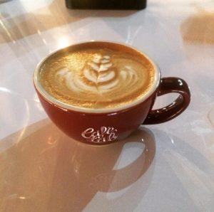 Mitos sobre el cafe