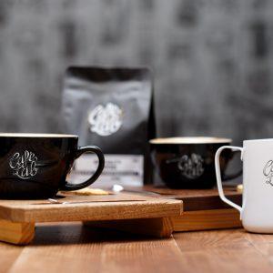 Lechera CaféLab