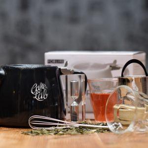 tetera CaféLab