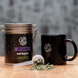 taza cafélab+té