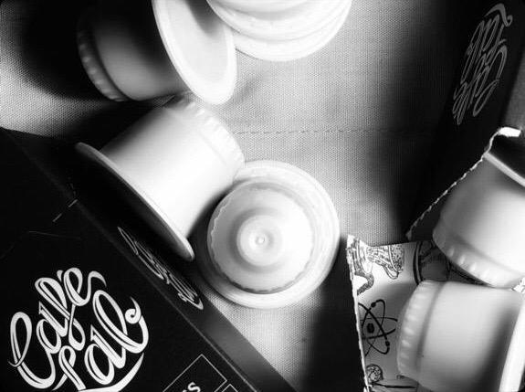 capsulas cafe compostables