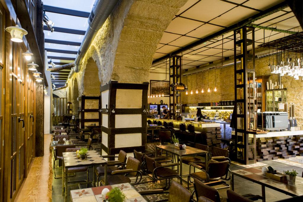 Cafélab Casas del Rey