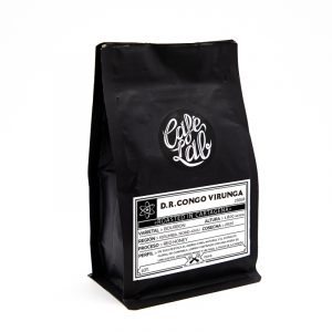 congo virunga cafe de especialidad
