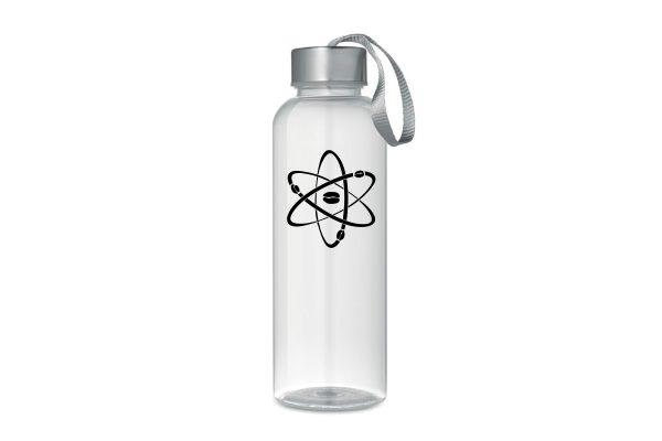 botella de agua tritan libre de cpa para llevar 500ml