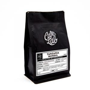 cafe de especialidad tanzania