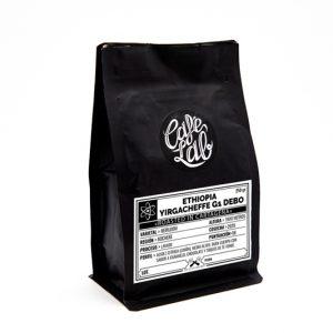 cafe de especialidad etiopia g1 debo