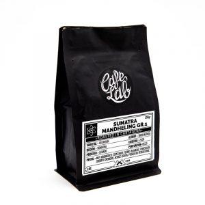 Café de especialidad Sumatra Mandheling