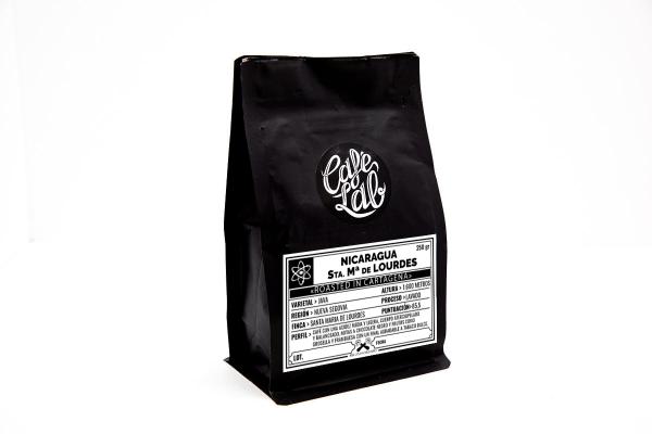 cafe de especialidad nicaragua